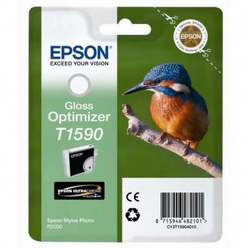 Originale Epson C13T15904010 Cartuccia inkjet Gloss Optimizer blister RS