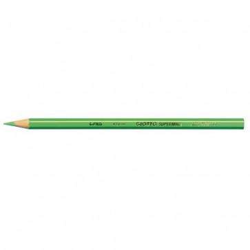 Pastelli Supermina Giotto verde cinabro 2390 17 (conf. 12)