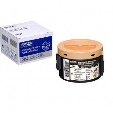 Originale Epson C13S050652 Toner nero