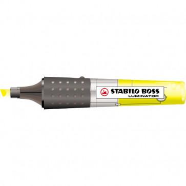 Evidenziatori Luminator Stabilo giallo 2-5 mm 71/24
