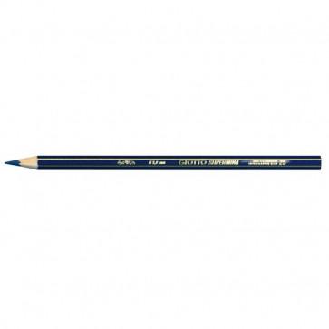 Pastelli Supermina Giotto blu oltremare 2390 25 (conf. 12)