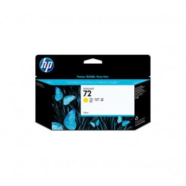 Originale HP C9373A Cartuccia inkjet alta capacità 72 giallo