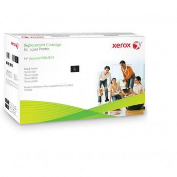 Compatibile Xerox 003R99808 Toner nero ( HP CE505X )