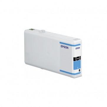 Originale Epson C13T70124010 Cartuccia inkjet altissima resa ink pigmentato DURABRITE ULTRA XXL ciano