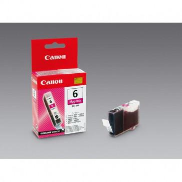 Originale Canon 4707A002 Serbatoio inchiostro BCI-6M magenta