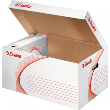Scatola Boxi Container Esselte 128900 (conf.10)