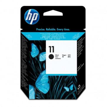 Originale HP C4810A Testina di stampa 11 nero