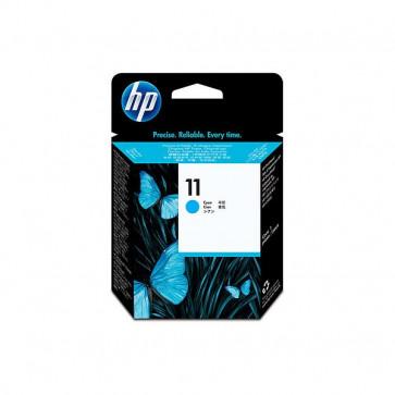 Originale HP C4811A Testina di stampa 11 ciano