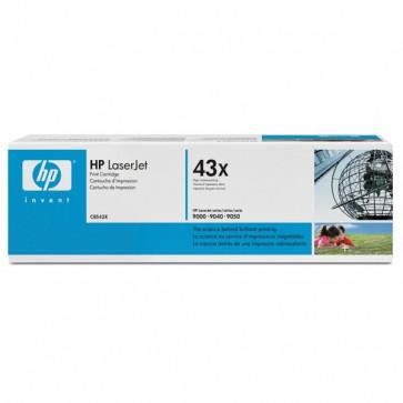 Originale HP C8543X Toner alta capacità smart 43X nero
