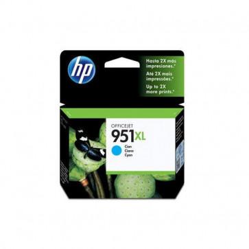 Originale HP CN046AE Cartuccia inkjet 951XL ciano