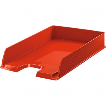Portacorrispondenza Europost Esselte 35x 25,4x61 cm rosso 623607 (conf.10)