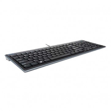 Slimtype Keyboard Kensington tastiera Advance Fit ultrasottile K72357IT