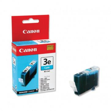 Originale Canon 4480A002 Serbatoio inchiostro BCI-3EC ciano
