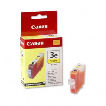 Originale Canon 4482A002 Serbatoio inchiostro BCI-3EY giallo