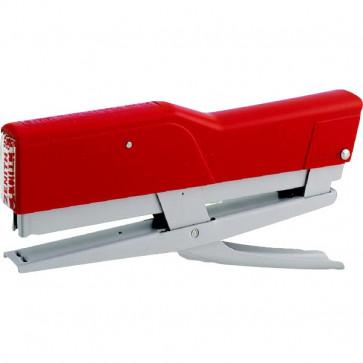 Cucitrice A Pinza 595 Zenith Assortito Nero E Rosso/Beige 595