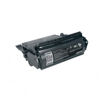 Originale Lexmark 1382920 Toner return program nero