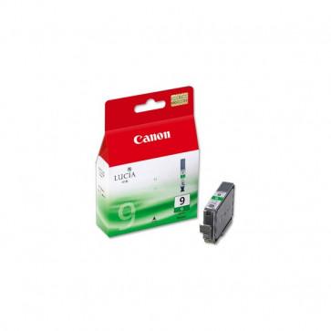 Originale Canon 1041B001 Serbatoio inchiostro Lucia (Pigmentato) PGI-9G verde