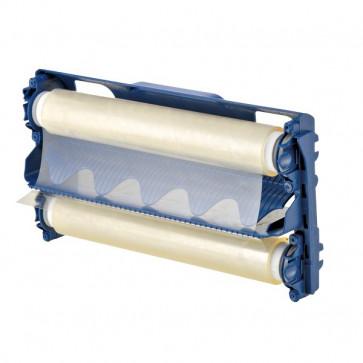Plastificatrice a freddo manuale CS-9 Leitz film per plastificatrice a freddo 30 m 186490