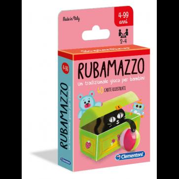 CLEMENTONI CARTE RUBAMAZZO