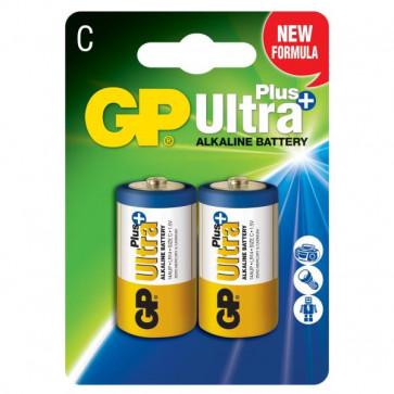 GP BATTERY GP 14AUP-C2 MEZZA TORCIA R14/C