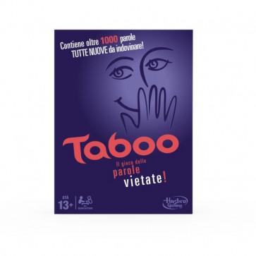 HASBRO TABOO
