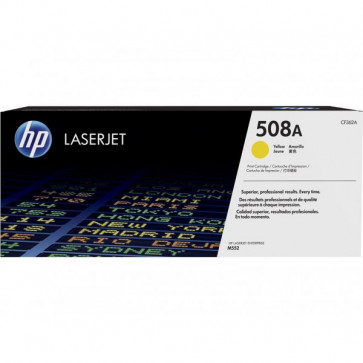 Originale HP CF362A toner giallo