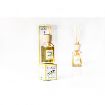 Diffusori per ambienti Lumen - vaniglia - X540101