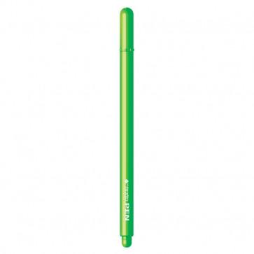 Tratto Pen - astuccio - giallo fluo - 830713 (conf.12)