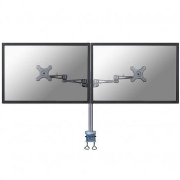 Supporto da scrivania per 2 schermi Newstar - FPMA-D935D
