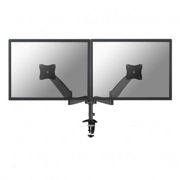 Supporto da scrivania con molla a gas per schermi LCD/LED/TFT Newstar - FPMA-D950DBLACK