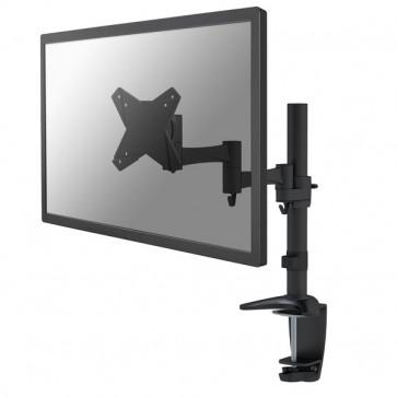 Supporto da scrivania con 3 snodi per schermi LCD/LED/TFT Newstar - FPMA-D1330BLACK