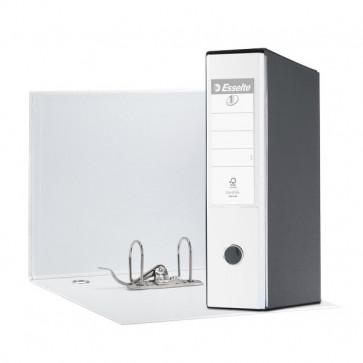 Registratori Eurofile Esselte commerciale 23x30 cm 8 cm bianco 390753040