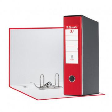 Registratori Eurofile Esselte commerciale 23x30 cm 8 cm rosso VIVIDA 390753920