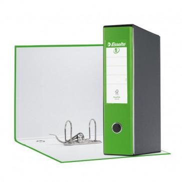 Registratori Eurofile Esselte commerciale 23x30 cm 8 cm verde VIVIDA 390753940