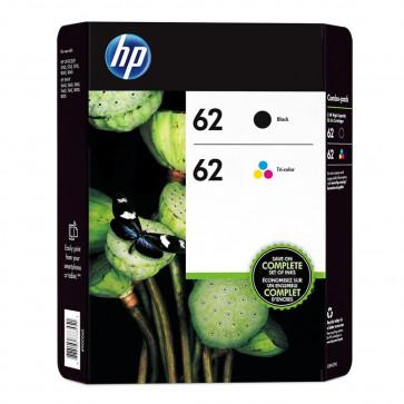Originale HP N9J71AE Cartuccia nero/ciano/magenta/giallo