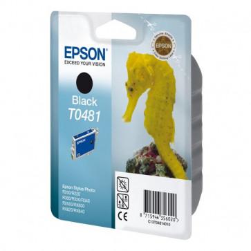 Originale Epson C13T04814010 Cartuccia inkjet blister RS nero