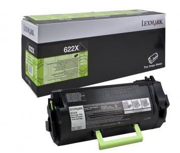 Originale Lexmark 62D2X00 Toner altissima resa 622X