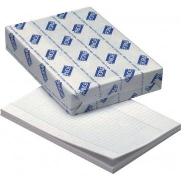 Carta uso bollo Form con righe A4 80 g/mq 0456100B (risma500)