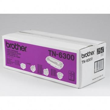 Originale Brother TN-6300 Toner SERIE 6000 nero