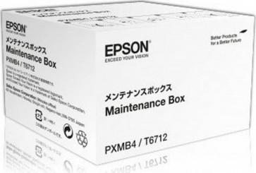 Originale Epson C13T671200 unità di manutenzione