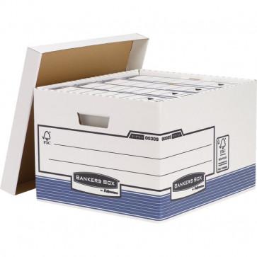 Sistema di archiviazione R-Kive Prima Fellowes 33,5x40,4x29,2 cm 0026101 (conf.10)