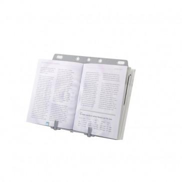Leggio Book-Lift Fellowes silver 21140