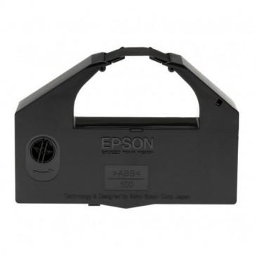 Originale Epson C13S015066 Nastro nero