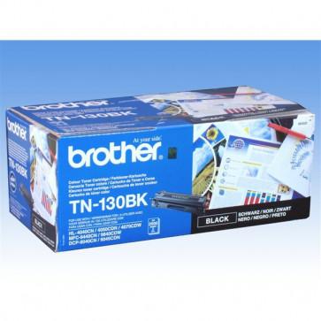 Originale Brother TN-130BK Toner SERIE 130 nero