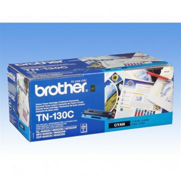 Originale Brother TN-130C Toner SERIE 130 ciano