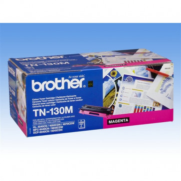 Originale Brother TN-130M Toner SERIE 130 magenta