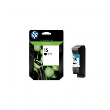 Originale HP C6615DE Cartuccia inkjet alta capacità 15 nero
