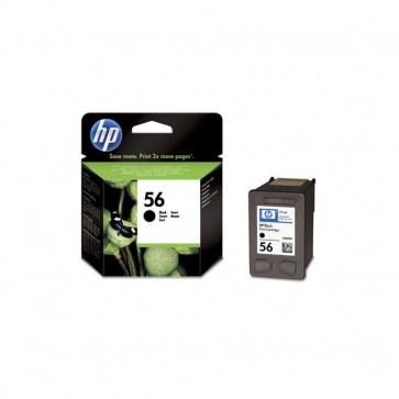 Originale HP C6656AE Cartuccia inkjet 56 nero
