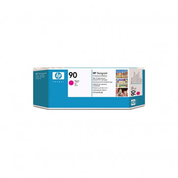 Originale HP C5056A Testina di stampa dye 90 magenta