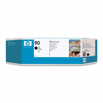 Originale HP C5059A Cartuccia inkjet 90 nero